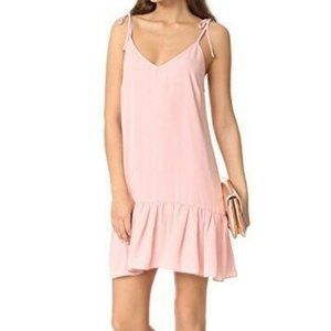 NEW Amanda Uprichard Odessa Slip Dress XS $194